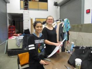 Ellise Limjoco, Erin Keller - Rainbow makers