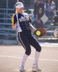 Alhambra Softball vs Concord High Photos by Mark Fierner Martinez News-Gazette