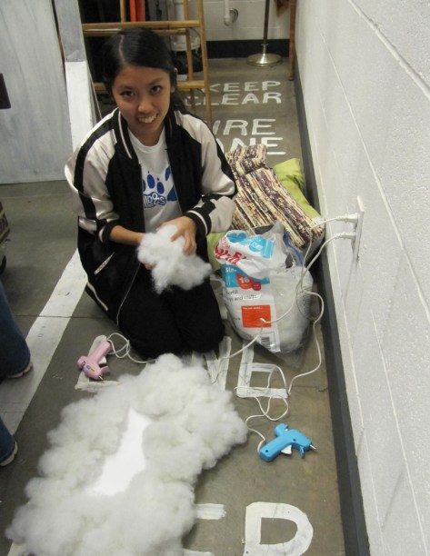 Sherry Limjoko, Cloud maker