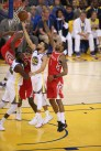 Golden State Warriors vs Houston Rockets Game 6 #30 Steph Curry Photos by Tod Fierner Martinez News-Gazette