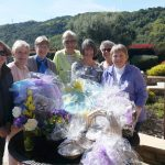 Pleasant Hill- Martinez AAUW A Salute to Spring 2018