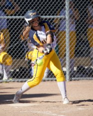 Alhambra Softball vs Northgate High School Photos by Mark Fierner Martinez News-Gazette