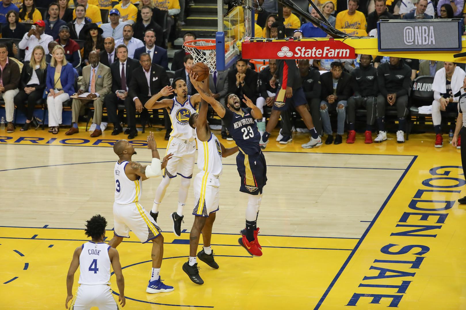 _Warriors,Pelicans _05-08-18 0003