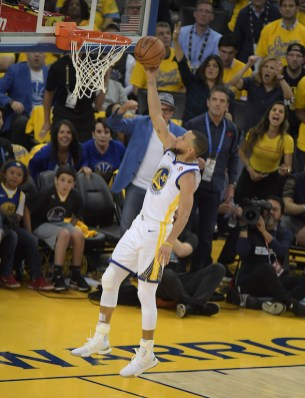 Warriors vs Cavs NBA Finals Game One Photos by Gerome Wright Martinez News-Gazette