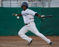 Martinez Clippers vs San Rafael Pacifics Photo by Mark Fierner ( Martinez News-Gazette )