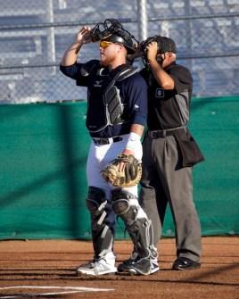Martinez Clippers vs Vallejo Admirals 14-8 Admirals Photos by Mark Fierner Martinez News-Gazette