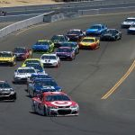 NASCAR returning to Sonoma Raceway this weekend