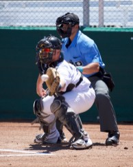 Martinez Clippers vs Sonoma Stompers Photo by Mark Fierner ( Martinez News-Gazette )