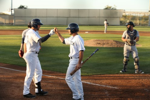 Martinez Clippers Opening Night vs Sonoma Stompers Baseball Photos by Tod Fierner Martinez News-Gazette
