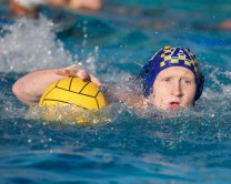 Alhambra vs College Park Waterpolo Photos by Mark Fierner ( Martinez News-Gazette )