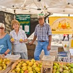 Farmer's Market: The Perfect Pear