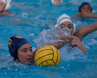 Alhambra Women's Waterpolo vs Clayton Valley Photos by Mark Fierner (Martinez News-Gazette)