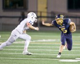 Alhambra Bulldogs vs Acalanes Dons Photos by Mark Fierner (Martinez News-Gazette)