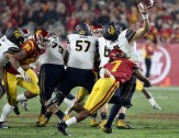 Cal Bears at USC Trojans Photos by Guri Dhaliwal (Martinez News-Gazette)
