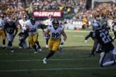 Oakland Raiders vs Pittsburgh Steelers TE #89 Vance McDonald Photos by Tod Fierner ( Martinez News-Gazette )