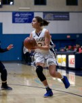 Alhambra Girls Basketball vs Campolindo Photos by Mark Fierner (Martinez News-Gazette)