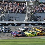 Racers gearing for new NASCAR season, new car package at Daytona 500