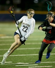 Alhambra Girls Lacrosse vs Clayton Valley Photos by Mark Fierner (Martinez News-Gazette)