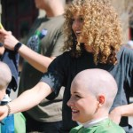 Martinez St. Baldrick's Fundraiser for children's cancer research