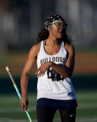 Alhambra Girls Lacrosse vs San Rafael Photos by Mark Fierner (Martinez News-Gazette)