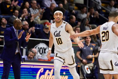 Cal Golden Bears vs Washington Huskies Photos by Guri Dhaliwal (Martinez News-Gazette)