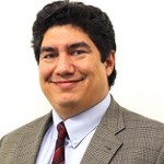 Eric Figueroa recommended as Martinez city manager