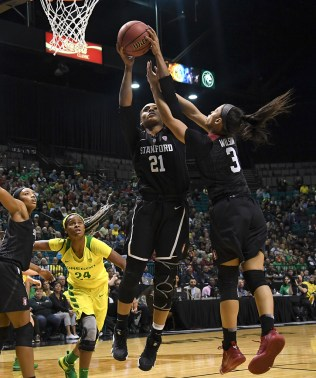 Women's Pac-12 Championship Stanford vs Oregon Ducks Photos by Gerome Wright (Martinez News-Gazette)