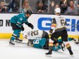 San Jose Sharks vs Nashville Predators Photos by Guri Dhaliwal Martinez News-Gazette