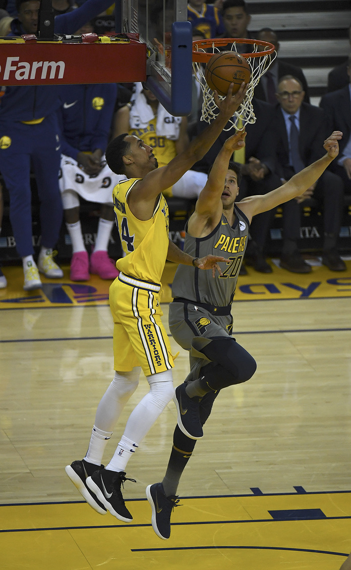pacers vs warriors - photo #42
