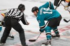 San Jose Sharks vs Las Vegas Knights Game 1 NHL Playoffs Photos by Guri Dhaliwal (Martinez News-Gazette)