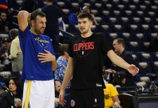 Golden State Warriors vs L.A. Clippers
