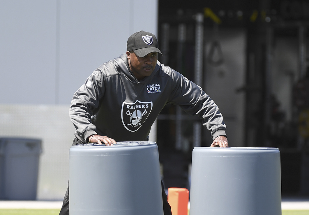 __Raiders Rookie Mini Camp_ 05-03-19_0005