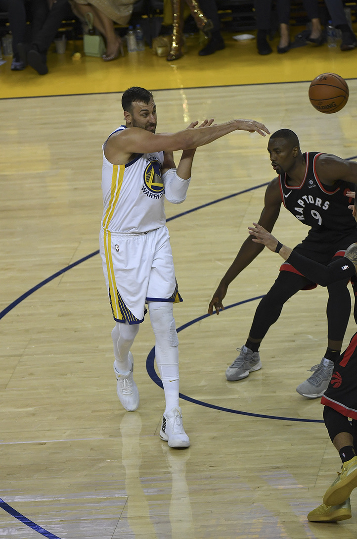 __ 6-05-19 Warriors vs Raptors __0017