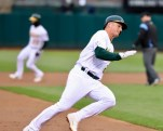 Oakland A's vs Seattle Mariners