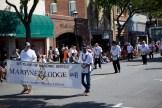 Martinez 4th of July Parade