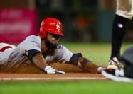 San Francisco Giants vs Saint Louis Cardinals Photos by Guri Dhaliwal (Martinez News-Gazette)