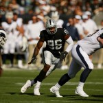 Oakland Raiders beat L.A. Rams 14-3 in preseason action