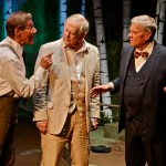 'Camping With Henry and Tom' a tightly crafted character study at the Campbell Theater