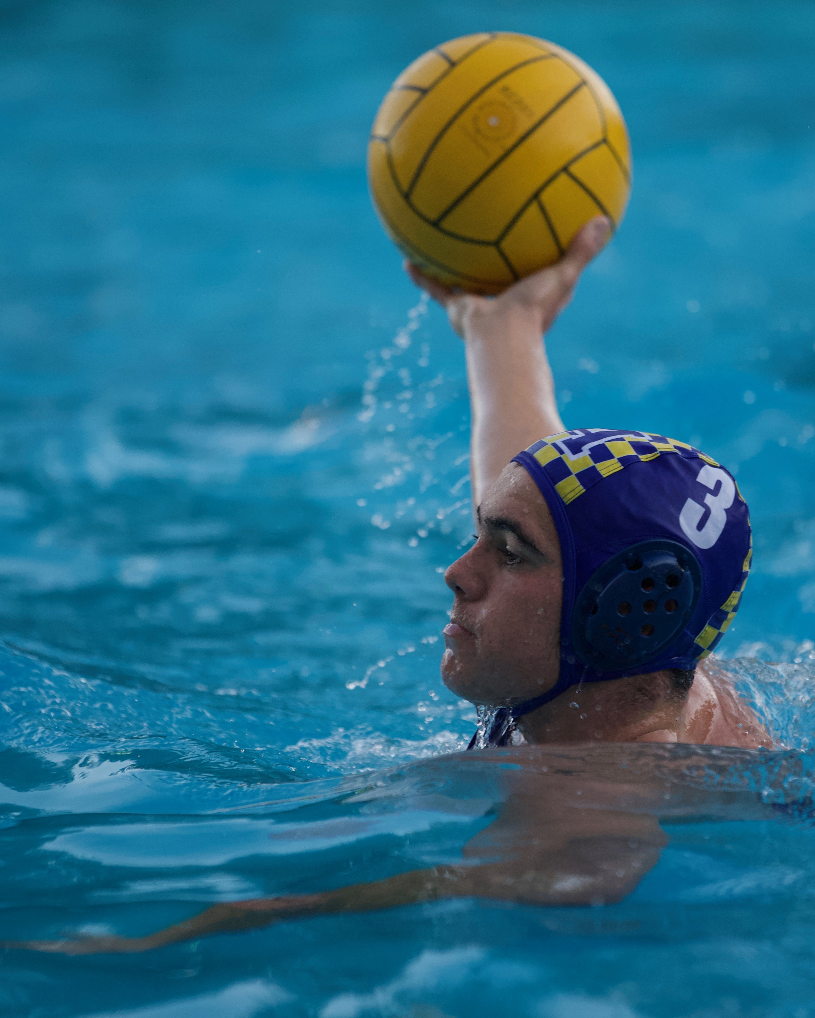 __ 10-7-19 Alhambra Boy's Water Polo __0007