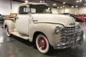 1951 Chevrolet Thriftmaster 3100