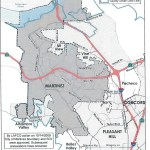 Martinez to explore annexation in public study session Wednesday night