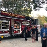 New Fire Truck 14 makes its debut