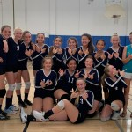 MJHS volleyball