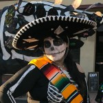 Dia de los Muertos event held in downtown Martinez