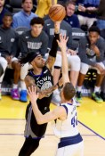 Golden State Warriors vs Dallas Mavericks