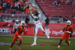 Cal Golden Bears vs Illinois Fighting Illini 2019 Redbox Bowl Photos by Tod Fierner Martinez News-Gazette