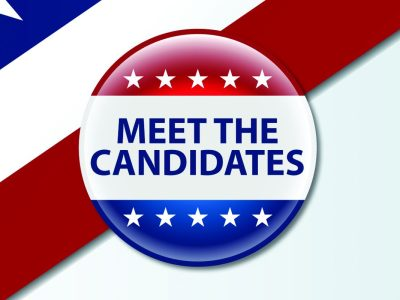 District 5 Supervisor candidates forums