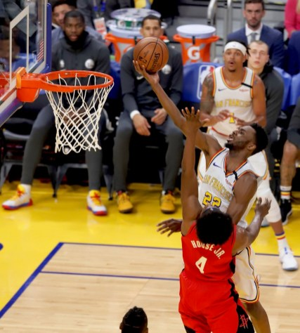 Golden State Warriors vs Houston Rockets Photos by Guri Dhaliwal Martinez News-Gazette
