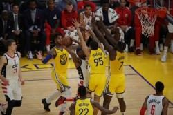 Golden State Warriors vs Washington Wizards Photos by Kym Fortino Martinez News-Gazette