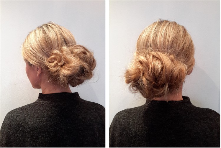 How to: The Chic Chignon Hairstyle!